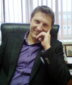 Евгений Самсоненков, тренер тайцзицюань стиля Ян